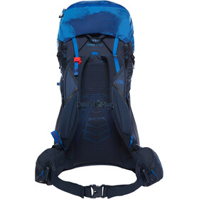 The North Face Banchee 50 Backpack urban navy/bright cobalt blue